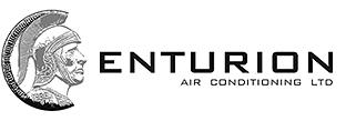 Centurion Air Conditioning Logo