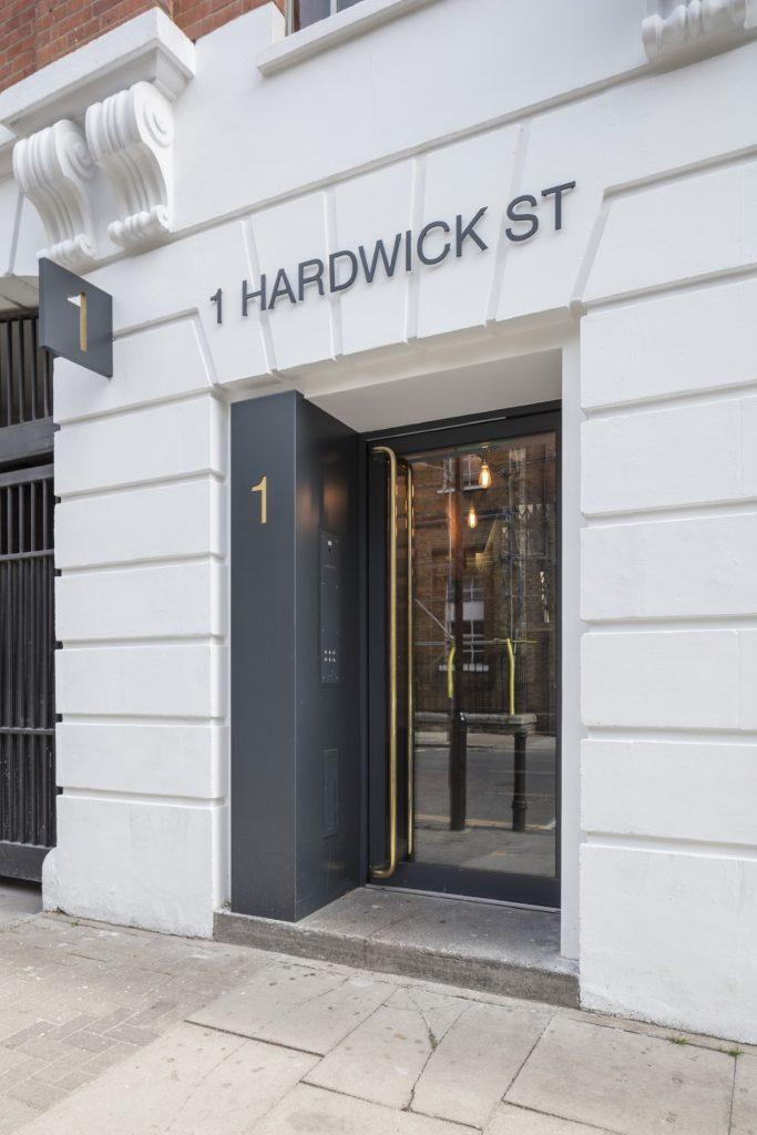 Hardwick Street 1