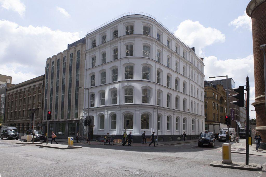 Southwark Street 1