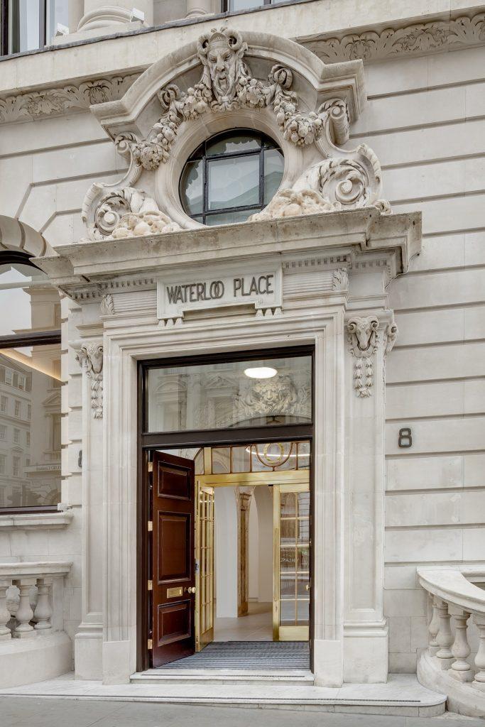 Waterloo Place 2
